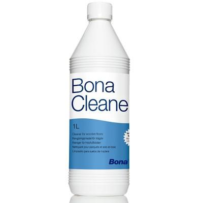 Bona Cleaner - Limpador de piso de madeira - 1 litro - Bona