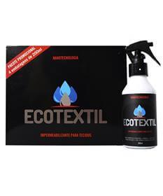 Ecotextil impermeabilizante 200ml - Promoção Pack 4 unidades - Easytech
