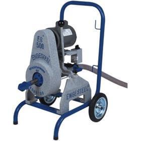 Máquina Desentupidora EG-500-I Industrial (bivolt)  com kit - Engesteel