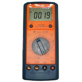 Multímetro Digital True RMS - 1000V - CATIII - ET-2702 - Minipa