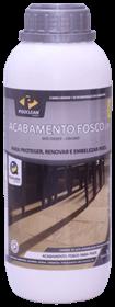 Acabamento Fosco LP  5 Litros - Pisoclean