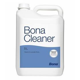 Bona Cleaner - Limpador de piso de madeira - 5 litros - Bona