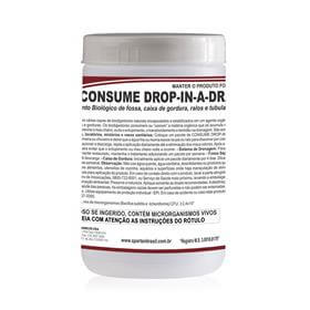 Consume Drop-in-a-drain - Tratamento Biológico 350g