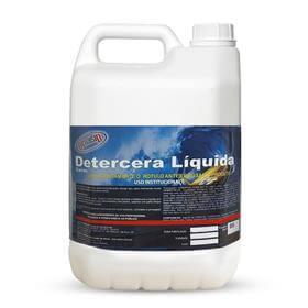 Detercera - Cera Líquida Auto Brilho - 5 litros - Detersid