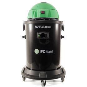 Aspirador Para Lava Rápido - Aspiracar 80 - IPC Soteco