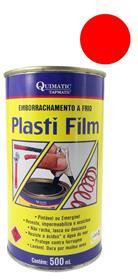 Emborrachamento a Frio - Plast Film 3,6L - Tapmatic