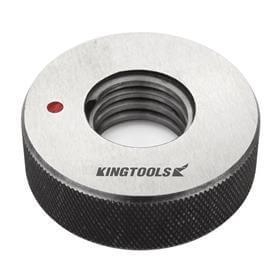 Calibrador de Rosca Anel Não-Passa (M)-6G M2x0,4 - Kingtools