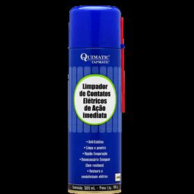 Imagem - Limpa contato Ação Imediata - 300 ml (aerosol) - Tapmatic cód: TAP-GA1