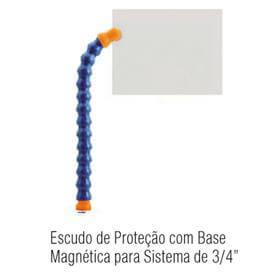 Jogo Protetor (transparente) 9-M - Fixoflex