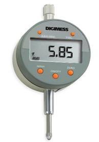 Relógio Comparador Digital (0-12,5/0-.5