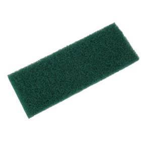 Fibra limpeza pesada verde 230mmx102mm - 5 unidades - 3M