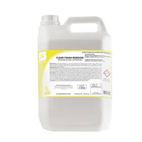 Floor Finish Remover Removedor de Acabamentos com Baixo Odor - 5 Litros - Spartan
