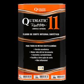 Fluído de Corte Quimatic 11 - 5L - Tapmatic