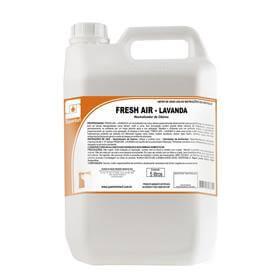 Imagem - Fresh Air LAVANDA Eliminadores de Odores - 5  Litros - Spartan cód: SPA-FAIR5