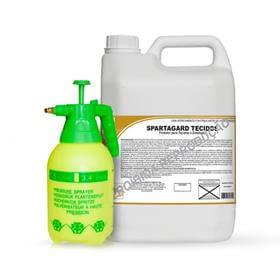 Kit: Spartagard Protetor de Tecidos 5 litros + Aplicador
