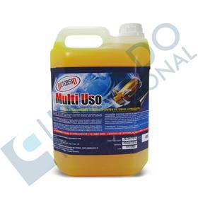 Imagem - Multiuso Concentrado (Veja) - 5 litros - Detersid cód: DET-MU45