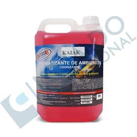 Imagem - Odorizador Fragância Kaiak (Cheirinho) - 5 litros - Detersid cód: DET-OD75
