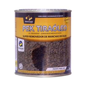 PEK Tiraóleo - 1Kg - Pisoclean