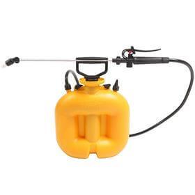 Pulverizador de Compressão Prévia 3,8 litros - 0417.02 - Guarany