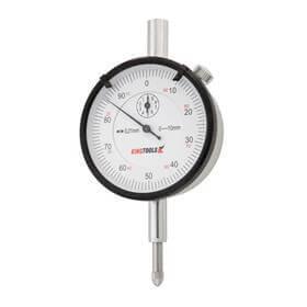 Imagem - Relógio Comparador - 10mm - Kingtools cód: 506.700