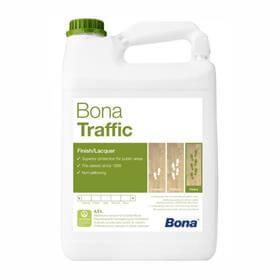 Imagem - Verniz Bona Traffic Semi Brilho - 4,95 litros - Bona cód: BON-400002