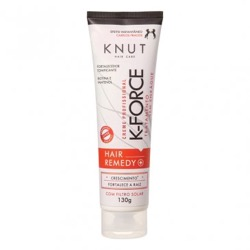 Imagem - KNUT Hair Remedy K-Force 130g cód: 1371