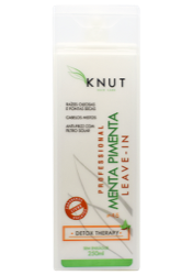 KNUT Leave-in Menta Pimenta 250 ml