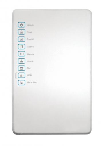 Central Smart de Alarme Radcom Connect 730-0775