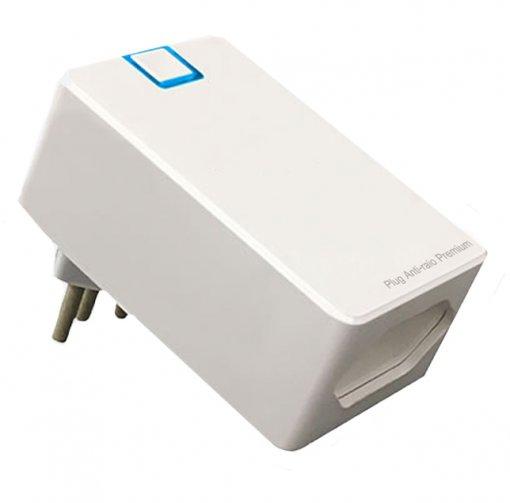 Plug Anti-Raio Premium Bivolt Radcom Connect 730-0807