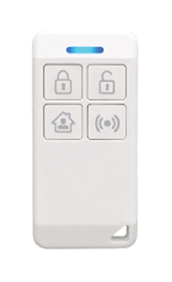 Smart Controle Remoto 4 Teclas Radcom Connect 730-0764