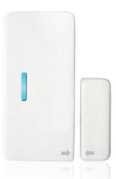 Smart Sensor de Abertura Sem Fio Radcom Connect 730-0765-1