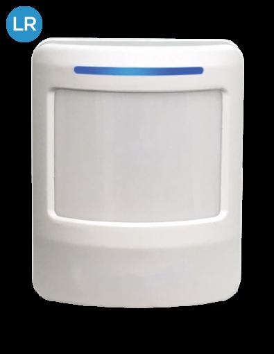 Smart Sensor de Presença LR Sem Fio Radcom Connect 730-0767
