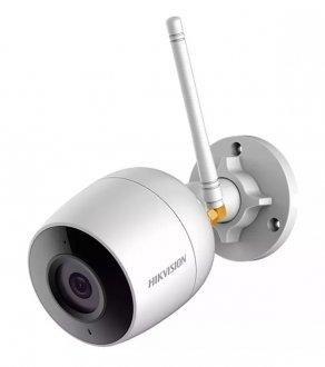 Imagem - Câmera de Segurança Bullet B1 WiFi 2MP Infravermelho 1080p Hikvision DS-2CD2023GOD-IW2 cód: 329