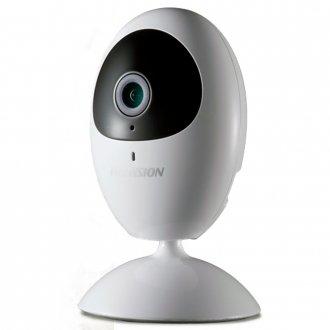 Imagem - Câmera de Segurança IP U1 WiFi 1 MegaPixel HikHome DS-2CV2U01EFD-IW cód: 326