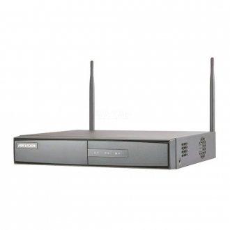 Imagem - Gravador NVR Hikvision 1080p 4 Canais DS-7604NI-K1/W cód: 327