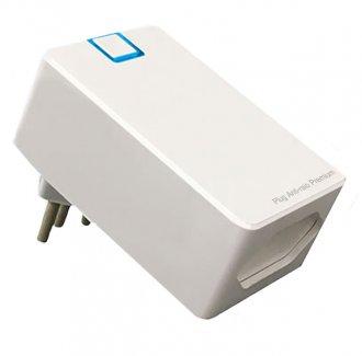 Imagem - Plug Anti-Raio Premium Bivolt Radcom Connect 730-0807 cód: 354