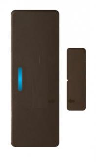 Imagem - Smart Sensor de Abertura LR-SHOX Sem Fio Radcom Connect 730-0778-1 cód: 343