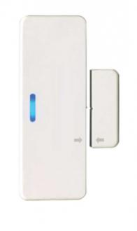 Imagem - Smart Sensor de Abertura LR-SHOX Sem Fio Radcom Connect 730-0778-1 cód: 341