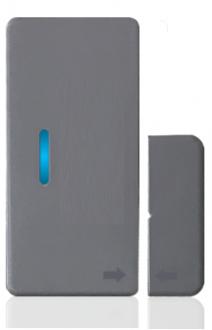Imagem - Smart Sensor de Abertura Sem Fio Radcom Connect 730-0765-1 cód: 339