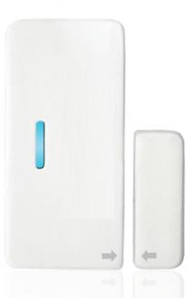 Imagem - Smart Sensor de Abertura Sem Fio Radcom Connect 730-0765-1 cód: 338