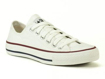Tenis Converse All Star  Branco AS CORE CT00010001