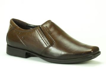 Sapato Pegada  Tabaco 20914.2