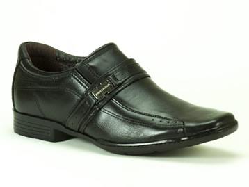 Sapato Pegada  Preto 9524