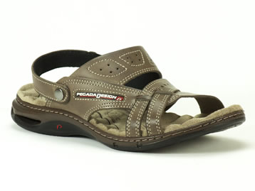 Sandalia Pegada  Rato 30223-1