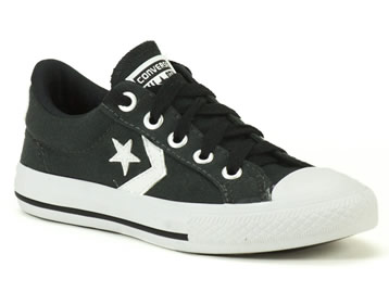 Tenis Converse All Star  Preto STAR PLAYER KO134143