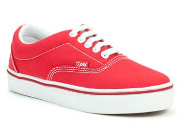 Tenis Qix Skate Vermelho SUNSET 703461