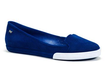 Sapatilha Grendene Slipper Zaxy Creeper  Azul 16919