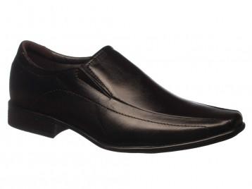 Sapato Pegada Preto 22058-01