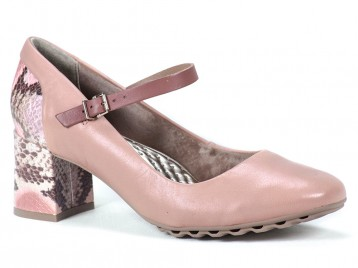 Sapato Ramarim Boneca Avelã 1594205