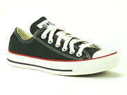 Tenis Converse All Star  Preto AS CORE CT00010007